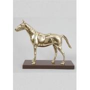 Лошадь на подставке 18х25 см.