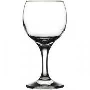Бокал для вина «Бистро» D=65/65, H=147мм; прозр.