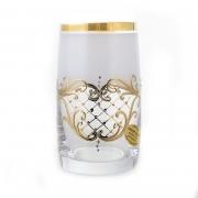 Набор стаканов 6шт «Декор 6020 - Роспись Идеал»