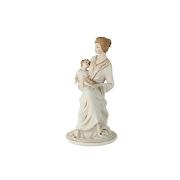 Статуэтка Мать и дитя