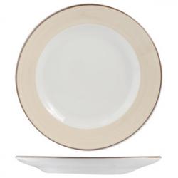 Тарелка «Чино» 31.5см фарфор