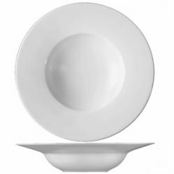 Тарелка для пасты «С-Класс» 29см фарфор