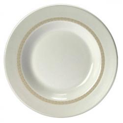 Тарелка для пасты «Антуанетт» d=30см фарф.