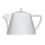 Чайник «Опшенс», фарфор, 350мл, белый