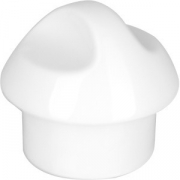 Крышка для чайника 1340 X0027 «Лив» фарфор