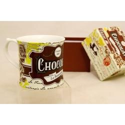 Кружка «Какао-десерт» 0,35 л