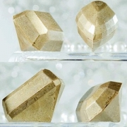 Форма для шоколада «Алмаз» [24шт], H=26,L=35,B=20мм