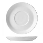 Блюдце «Акапулько» d=16см фарфор