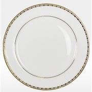 Набор подстановочных тарелок «Свадебный» на 6 персон