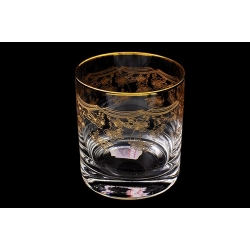 Набор стаканов для виски «Вьюнок» (6 шт - 0.28 л.)
