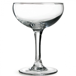 Шампан. -блюдце «Баллон» 130мл