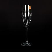 Набор 2 бокала для шампанского 180мл «Альтер»