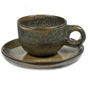 Пара кофейная для лунго «Серфис»