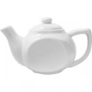 Чайник с крышкой 260 мл фарфор