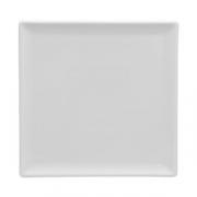 Тарелка квадратная «Анкара» L=20.5, B=20.5см; белый