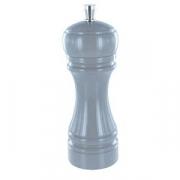 Мельница для перца, бук, H=14см, серый