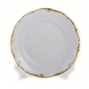 Набор тарелок 17 см. 6 шт. «Декор 6172»