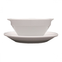 Бульон.чашка «Кашуб-хел» без руч. 300мл фар