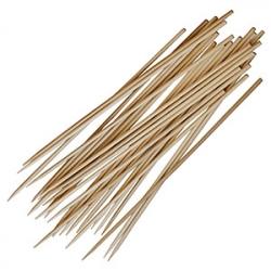 Шампурчики бамбук 20см,200шт.