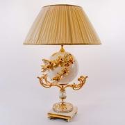 Лампа «Стелла» (камни Сваровски)