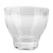 Креманка «Лотус», стекло, 610мл, D=11.7,H=10.3см, прозр.