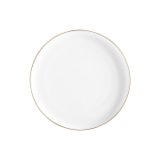 Тарелка обеденная Кашемир Голд без индивидуальной упаковки
