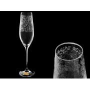 Бокал для шампанского Престиж Нежная магнолия