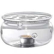 Комплект для подогрева чайн. стекло