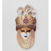Венецианская маска ''Восточная красавица''