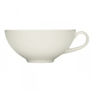 Чашка чайная «Пьюрити»; фарфор; 240мл