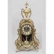 Часы с маятником 38х22см.