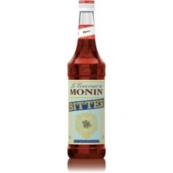 Напиток безалког. «Биттер» 0.7л «Монин»
