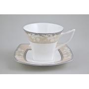 Набор из 2-х чайных пар, 4 предмета