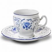 Набор для чая 160мл. н/н «Бернадот 24074» на 6перс.12пред.