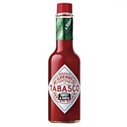 Соус «Табаско» остро-сладкий150мл