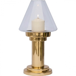 Светильник «Делия» золото