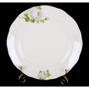Набор глубоких тарелок 24 см. 6 шт. «Алвин бежевый»