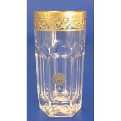 Провенция Лалу н-р стаканов для воды HB 6шт 400мл (золото)