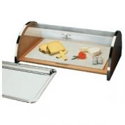 Буфет-витрина для сыра с кр.3предм.63*41см