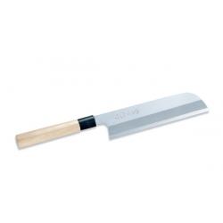 Tojiro-Japanes/Традиционный серповидный Японский нож, Сталь Shirogami