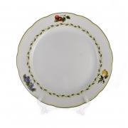 Блюдо круглое 30см «Роза 30200»