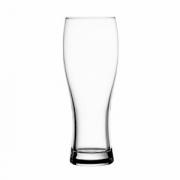 Бокал пивной «Паб», стекло, 320мл, D=80,H=175мм, прозр.