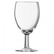 Бокал для вина «Савойя»; стекло; 240мл; D=75,H=151мм; прозр.
