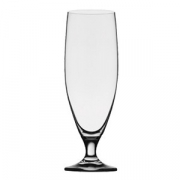 Бокал пивной «Империал», хр.стекло, 485мл, D=74,H=213мм, прозр.