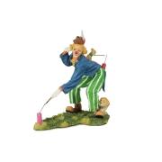 Статуэтка Клоун с мышкой