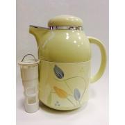 Термос «Тюльпан» с фильтром на 1 литр