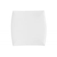 Тарелка квадратная 26см Восток-Запад без инд.упаковки