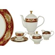 Чайный сервиз Жаклин 23 предмета на 6 персон