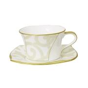 Чашка с блюдцем«Грегори»