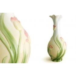 Ваза для цветов «Тюльпаны» 27 см